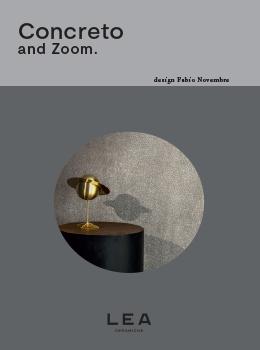 LEA catalogue concreto and zoom