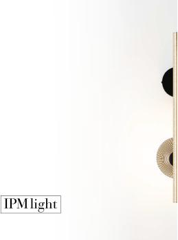 IPM Ligth New IPM Light Art Deco 2019