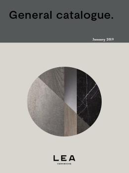 LEA general catalogue 2019