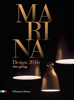 IPM Ligth MARINA DESIGN 2016