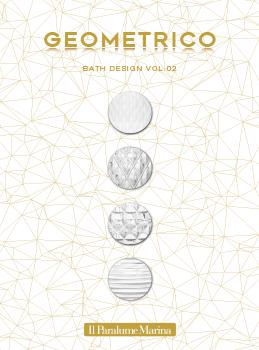 IPM Ligth Geometrico Bath Design V. nr 2