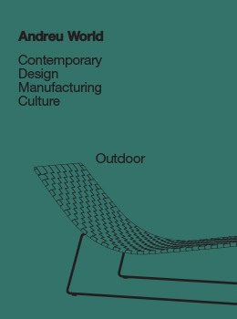 AW outdoor catalog 2020