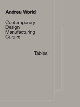 AW tables catalogue