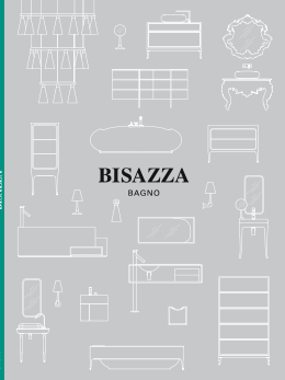 Bisazza onepage