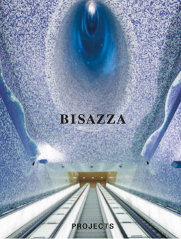 Bisazza PROJECTS