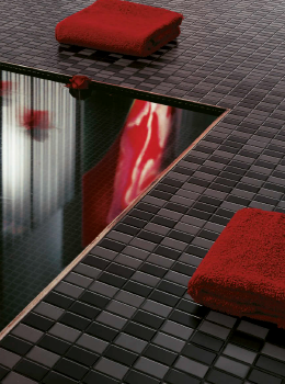 Bisazza PROJECTS TIMELESS