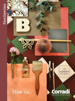 Corradi catalogo bioclimatics 2019
