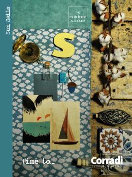 Corradi cat sunsails 2019