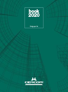Gruppo Romani BOOK CERCOM 2020