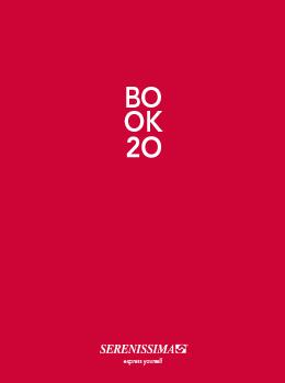 Gruppo Romani BOOK SERENISSIMA 2020